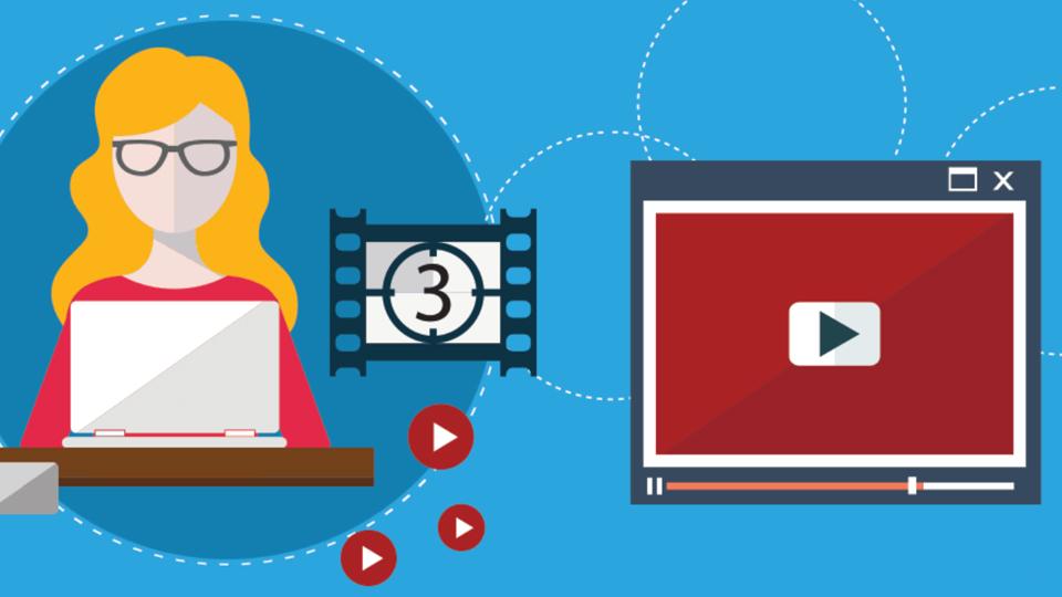 Generación de videos e infografías educativas (Canvas)