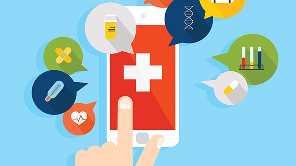 Formación en línea de aprendizajes prácticos para la salud