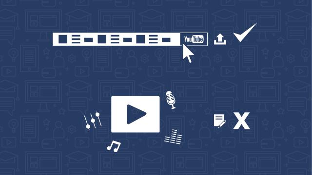 ¿Puedo usar videos de YouTube en Canvas? ¿Qué pasa con los derechos de autor?