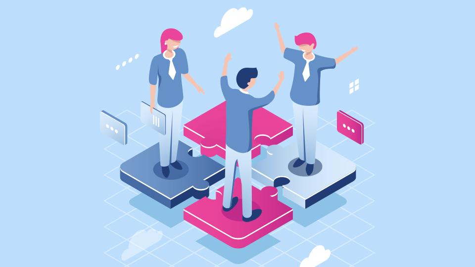 Orientaciones para el trabajo colaborativo en el aula virtual